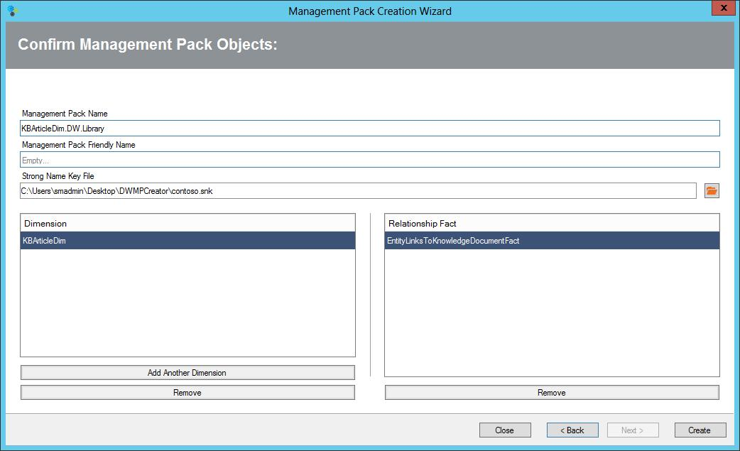 System Center 2012 Service Manager create Custom report